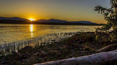 kingston-sunset