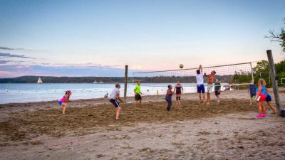 volley-ball-league